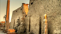 Private Day Tour to the East Bank of Luxor Karnak and Luxor Temples, Luxor, Day Trips