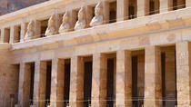 Private Full Day Tour to Luxor's West Bank Monuments, Luxor, Full-day Tours