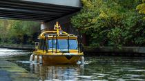 Manchester Water Taxi Cruise to Old Trafford with Manchester United Stadium Tour, マンチェスター