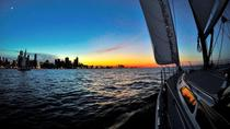 Private Chicago Sunset Sail on Lake Michigan, Chicago, Night Cruises
