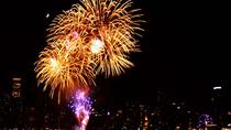 Private Fireworks Cruise, Chicago, Night Cruises