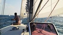 Private Morning Sail on Lake Michigan, Chicago, Day Cruises