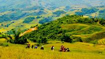 3-Day Sapa Trek with One night at Homestay and One Night at Hotel, Hanoi, Hiking & Camping