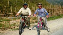 Sapa Biking full day from Sapa, Northern Vietnam, Bike & Mountain Bike Tours