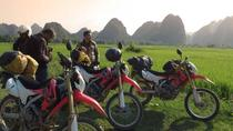 Sapa Motorbike Full Day Tour, Northern Vietnam, Motorcycle Tours