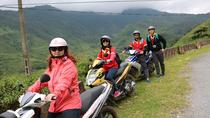 Sapa Motorbike Full Day Tour, Northern Vietnam, null
