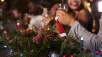 Bishopthorpe Palace Christmas Cruise