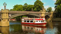 Ouse River Sightseeing Cruise in York, York, Day Cruises