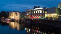 Romantic York Floodlit Evening Cruise, York