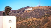 Hollywood Sign en Griffith Park Hiking Tour, Los Angeles, Walking Tours