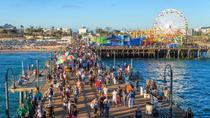Small Group Beaches Highlights Tour of Los Angeles, Los Angeles, Theme Park Tickets & Tours
