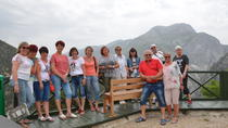 Excursion to Altinbesik Cave and Ormana Village