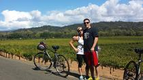 Healdsburg Wine Tasting Bike Tour, Healdsburg, Wine Tasting & Winery Tours