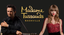 Madame Tussauds Nashville, Nashville, Attraction Tickets