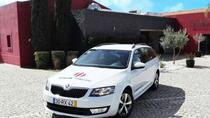 Sunline Private Airport Transfer to Albufeira (up to 4 people), Albufeira, Airport & Ground ...