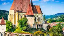 Destination: Fairytale in Bucharest Sighisoara and the old Transylvanian Saxon Villages, Bucharest,...