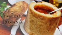 Exceptional Bucharest Culinary Tour: Taste of Romania, Bucharest, Food Tours