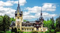 Exceptional private day trip from Bucharest: Discover Dracula and Peles Castles with a sightseeing ...