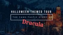 Halloween Themed Tour: The Fang-tastic Story of Dracula, Bucharest, Halloween