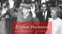Private Day Tour-Explore Bucharest's Communist History, Bucharest, Private Sightseeing Tours