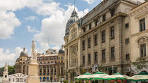 The new city break idea in Europe: Bucharest 3 nights accommodation with a Sightseeing Tour ...