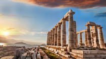 Private Full-Day Trip to Cape Sounion from Athens, Athens, Day Trips
