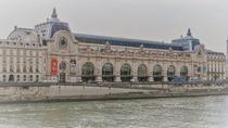 2-Hour Musée d'Orsay Small-Group Tour, Paris, Skip-the-Line Tours