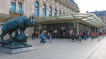 2-Hour Musée d'Orsay with Skip the Line Access, Paris, Private Sightseeing Tours