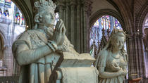 Basilica Cathedral of Saint-Denis Tour including Necropolis of the Kings of France, Paris, ...