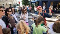 Ile de la Cité with Notre Dame and the Sainte Chapelle Family Tour, Paris, Kid Friendly Tours...