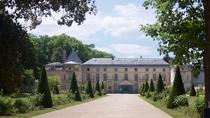In the footsteps of Napoleon: The Château de Malmaison and the Arc de Triomphe, Paris, Sightseeing...
