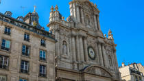 Le Marais 1,5-Hour Private Tour, Paris, Private Sightseeing Tours