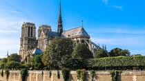 Notre Dame, Sainte Chapelle, Conciergerie & Ile de la Cité tour, Paris, Cultural Tours