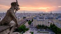 Paris Islands Tour With Skip the Line Entrances and Rooftop Afternoon Tea, Paris, Private ...