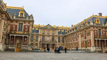 Skip-the-Line Half-Day Versailles Palace and Gardens Tour by Train from Paris, Paris, Cultural Tours