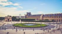 Small-Group Guided Louvre Museum Tour in Paris, Paris, Skip-the-Line Tours