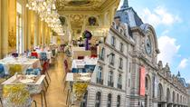 Viator VIP: Musée d'Orsay Highlights Tour and Gourmet Lunch, Paris, Skip-the-Line Tours