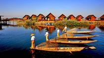 10-Day Guided Myanmar Adventure Tour with Hotel Accommodations, Yangon, Multi-day Tours