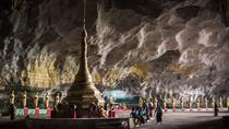 3-Day Private Guided Golden Rock (Kyaik Hti Yoe) and Hpa An Tour from Yangon, Yangon, Multi-day ...