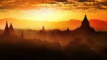 8-Day Private Myanmar Tours with Flights: Yangon, Bagan, Pindaya and Inle Lake, Yangon, Multi-day...