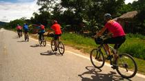Full day Yangon Bike Tour, Yangon, Bike & Mountain Bike Tours