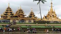 Private Thanlyin Full-Day Tour from Yangon with a Boat Trip, Yangon, Private Sightseeing Tours