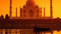 3-Day Private Luxury Golden Triangle Tour Delhi Agra and Jaipur, New Delhi, Multi-day Tours