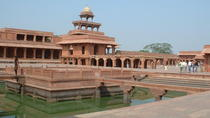 Private Day Tour to Agra from Delhi including Taj Mahal Agra Fort and Baby Taj, New Delhi, Day Trips