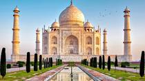 Private Sunrise Taj Mahal Luxury Tour from Delhi, New Delhi, Private Sightseeing Tours