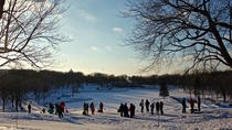 A Canadian Outdoor Winter Experience, Montreal, Seasonal Events