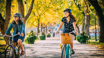 Montreal North City Bike Tour, Montreal, Walking Tours