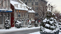 Old Montreal Discovery Tour, Montreal, Walking Tours