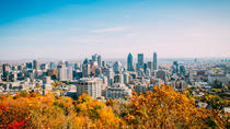 River to Mountain, Montreal, City Tours