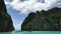 Full-Day Phi Phi Island Gold Package Tour by Speedboat from Phuket, Phuket, Day Cruises